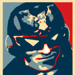 Mr. Captain Falcon